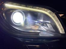 GLクラスHID屋 LEDヘッドライト D1S/D3S 12200lm 6500k ホワイト 35Wの単体画像
