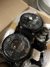 3シリーズ クーペHELLA BLACK headlightsの全体画像