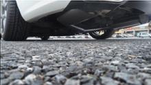 Mazda 6(海外モデル)Borla PRO XS 40357の全体画像