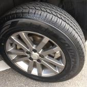 TOYO TIRES OPEN COUNTRY U/T 225/65R17