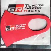 トヨタ純正 TOYOTA GAZOO Racing TOYOTA GAZOO Racing オフィシャルマスク