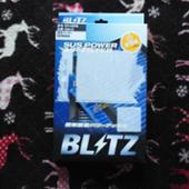 BLITZ SUS POWER AIR FILTER