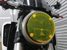 CB125RDimotiv ディモーティヴ Headlight Protector HONDA CB150R 17-18の単体画像