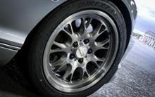BMW(純正) クロススポーク スタイリング133