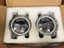 WR250Xヤフオク WR250R/X用LEDヘッドライトユニットの全体画像