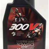 MOTUL 300V2 10w-50