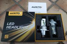 ストリートツインAUXITO LED ヘッドランプ H4の単体画像