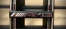 GLBクラスメルセデス・ベンツ(純正) GLB 35 AMG パナメリカーナグリルの全体画像