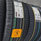 Continental ContiSportContact™ 5