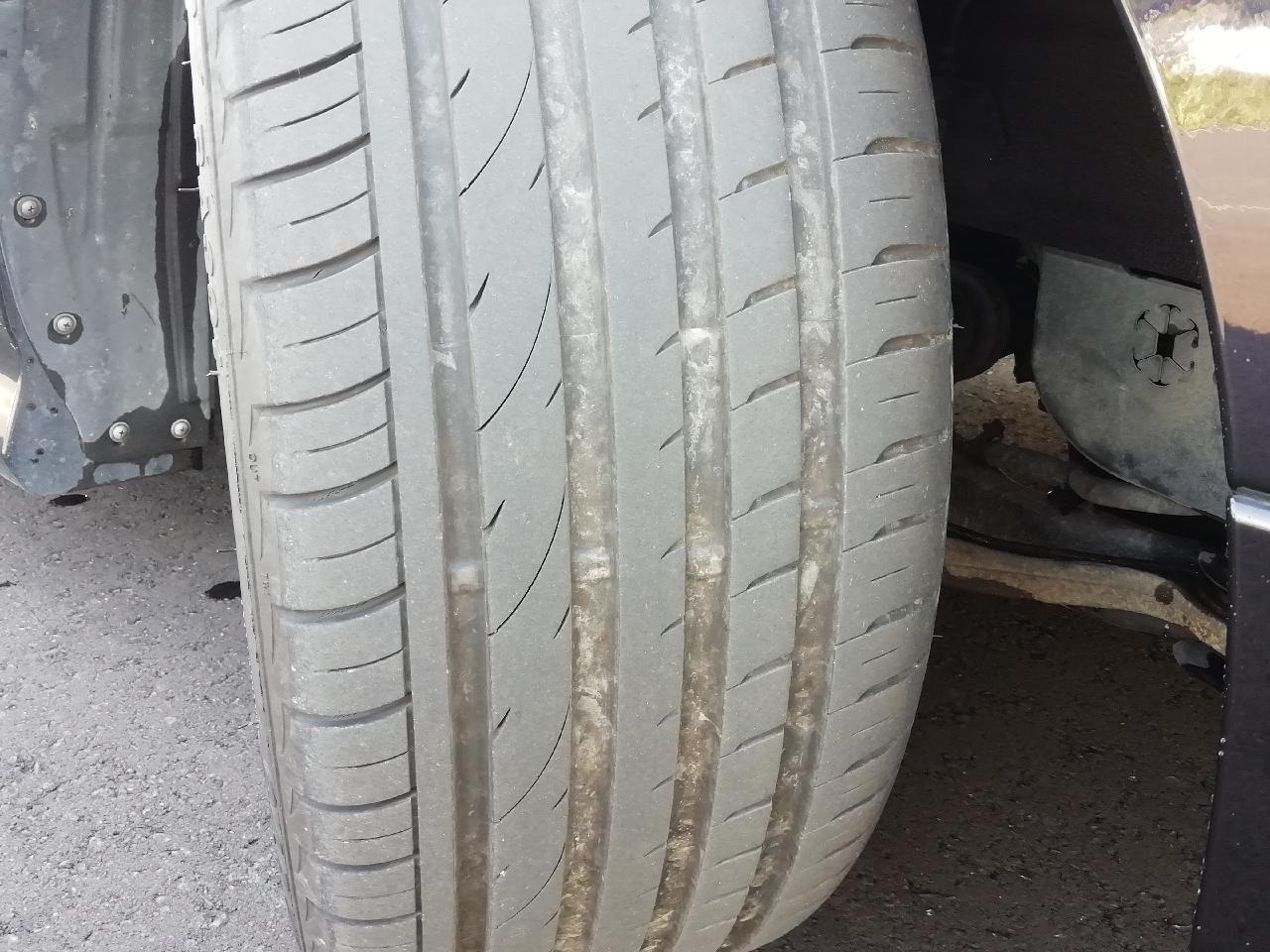 中国タイヤメーカー APTANY