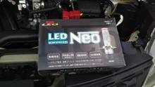 NV200バネットKOITO / 小糸製作所 LED NEO 6700k H4の単体画像