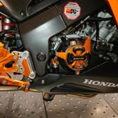 BIKERS h0141-OGD エンジンガードセット