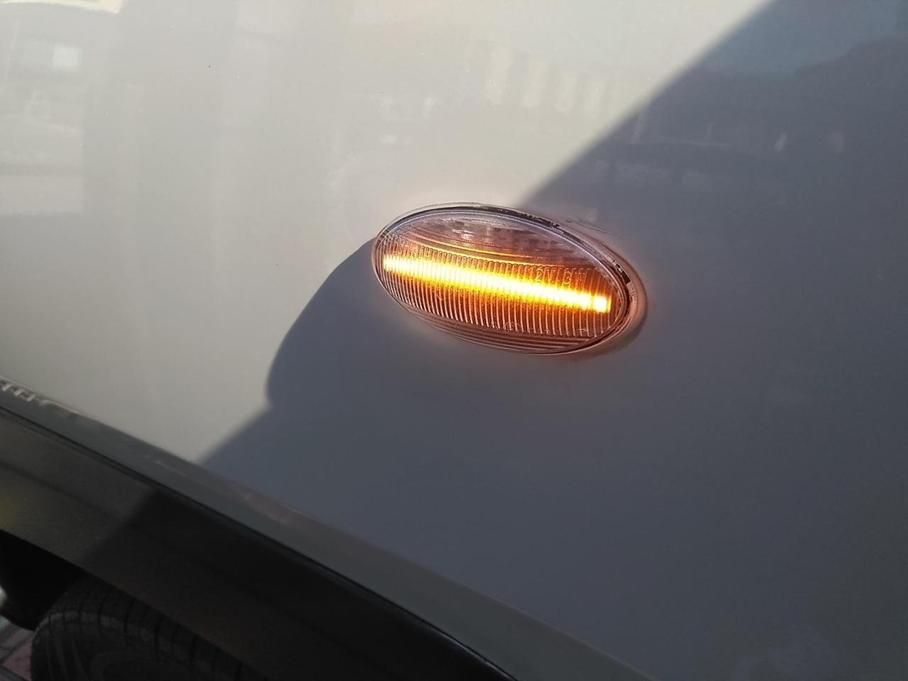 非公認 LEDサイドウインカー