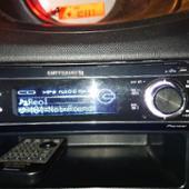 PIONEER / carrozzeria DEH-P940