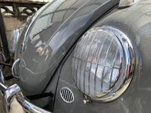 ビートル不明 レーシングヘッドライトカバーの単体画像