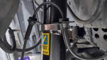 フェアレディZ ロードスターXYZ JAPAN XYZ SS TYPE全長調整式減衰力30段調整付車高調の全体画像