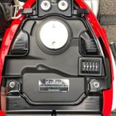 HERBERT RICHTER HR-174 kmマーカー