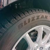 BRIDGESTONE BLIZZAK VRX2 175/65R15