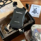 Kaedear バイク スマホホルダー QI ワイヤレス充電 防水 USB