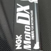 NGKスパークプラグ / 日本特殊陶業 Moto DX CP9EDX-S