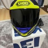 SHOEI GT-Air2 BONAFIDE