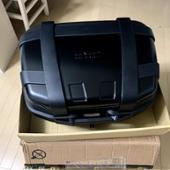 GIVI GIVI 【TRK52B】TREKKER <52L> ブラックライン