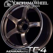 YOKOHAMA ADVAN Racing TC-4