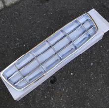 XC70ZONE VOLVO SB XC70 マークレスグリル クロームの単体画像