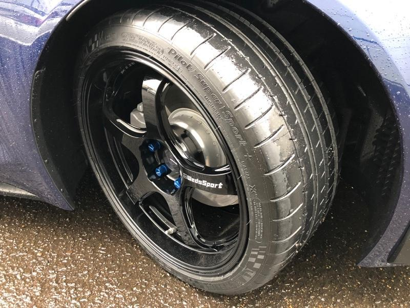 MICHELIN Pilot Super Sport 255/35ZR19