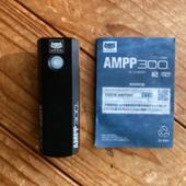 CATEYE AMPP300