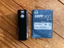 アンカーCATEYE AMPP300の単体画像
