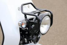 ベンリィ110ソニッククラフィティ ベンリィヘッドライトキットの単体画像