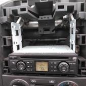 日産(純正) CD一体AM/FM電子チューナーラジオ