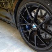 BMW M PERFORMANCE 763M