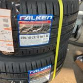 FALKEN AZENIS FK510 サイズ不明