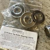 Eurospot(UK) X1/9 Strut Top Roller Bearings