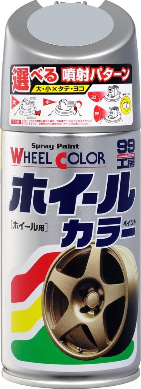 SOFT99 ホイールカラー
