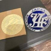 JAF JAFバッチ / DXカーバッチ