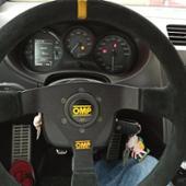 OMP WRC