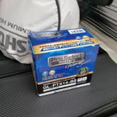 Pro Select Battery GL-PTX14-BS