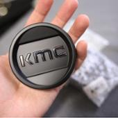 KMC KM721用センターキャップ