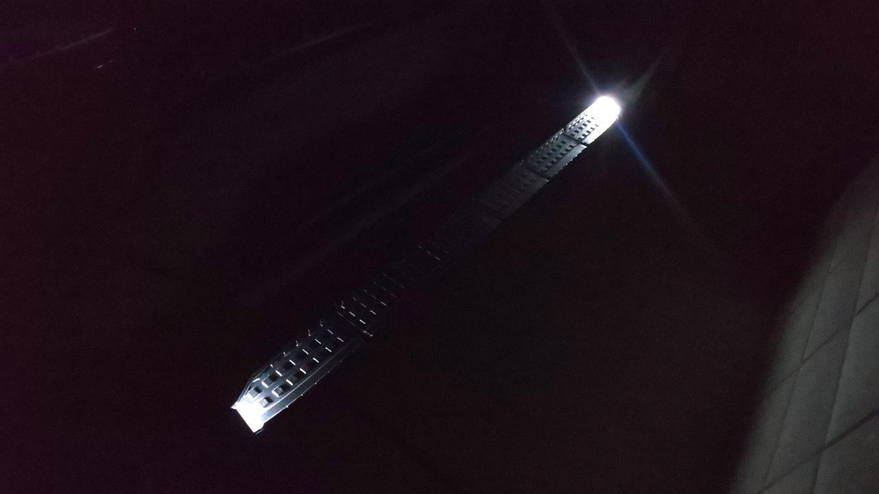 不明 T10 LED