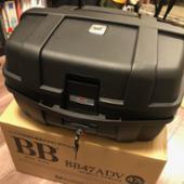 リアボックス BB47ADV トップケース