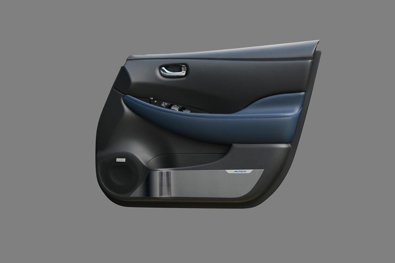 AUTECH ドアインナープロテクター