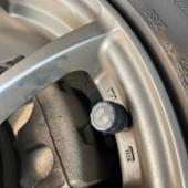 不明 格安 TPMS タイヤ空気圧モニタリングシステム