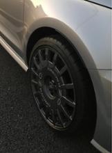 S1 スポーツバックO・Z / O・Z Racing Rally Racingの単体画像