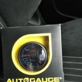 AutoGauge PK ブースト計