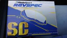 Weds REVSPEC SC