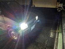 ミニカエコノ不明 LEDヘッドライトバルブの単体画像