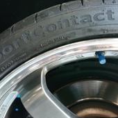Continental SportContact 6 245/35ZR19